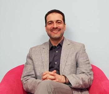 امیر محمد پهلونژاد